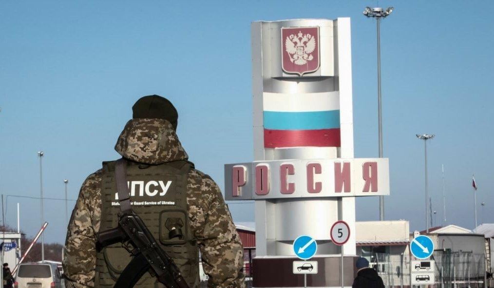 РФ раптово перестала пропускати українців через свій кордон
