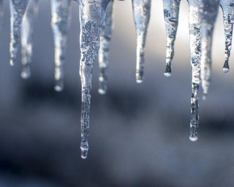 Сніг, дощ та сонце: на українців чекає дуже мінлива погода