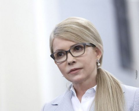 Опрос показал, сколько жителей Украины верят в победу Тимошенко на выборах
