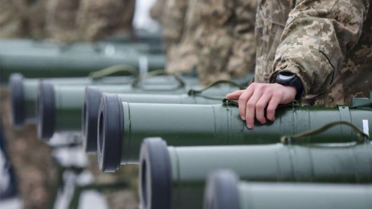 До воєнного стану в Україні найкраще підготувалися у в'язницях – Тука