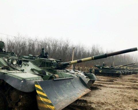 Украинские бойцы показали готовность отразить удар России: впечатляющие фото