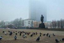 В окупованому Донецьку хлопець вчинив самогубство: відео з місця трагедії