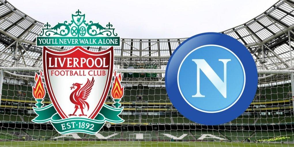 Ліверпуль – Наполі: де дивитися онлайн матч Ліги чемпіонів