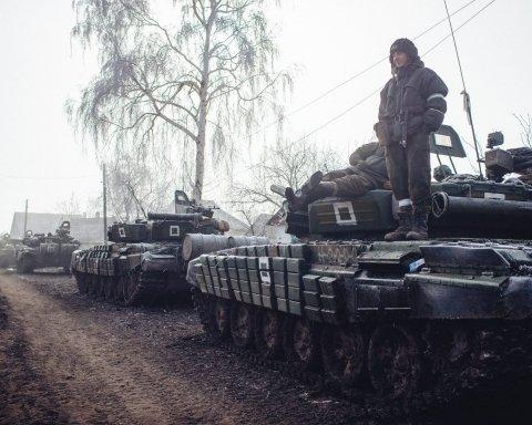 В Украине дали прогноз по большому военному вторжению России