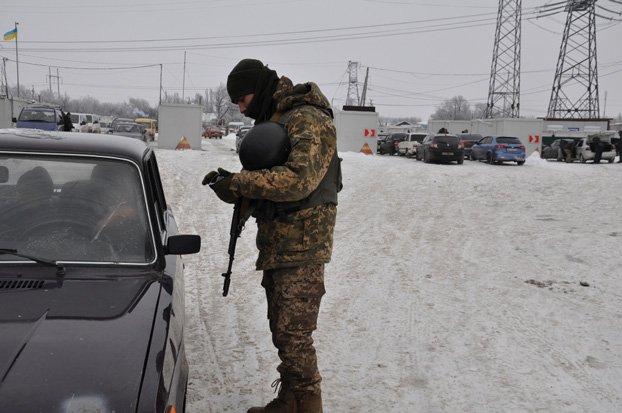 Що змінилось на Донбасі із введенням воєнного стану: у владі дали відповідь