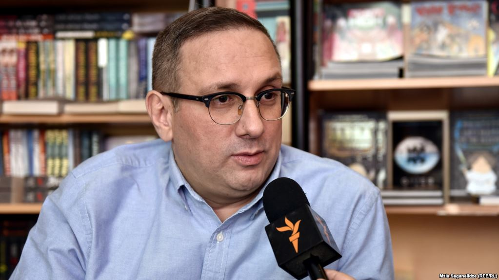 У Грузії загадково помер соратник Саакашвілі: перші деталі