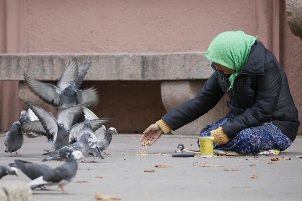 Новини України - Кожен третій українець живе за межею бідности: з ...