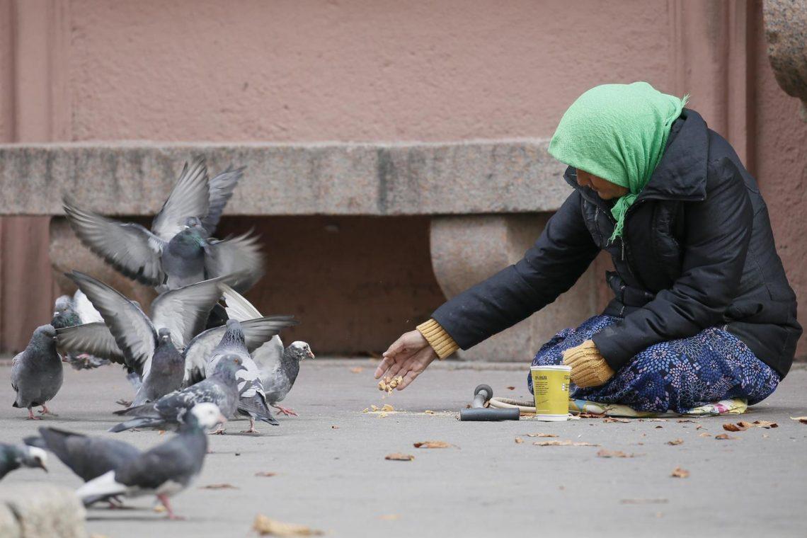 Каждый третий украинец живет за чертой бедности: появилась печальная статистика