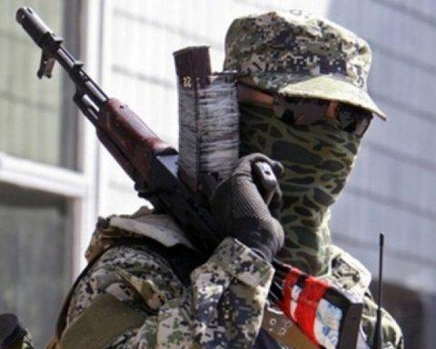 """Ледве снігуром не вдавився: бойовики """"ДНР"""" видали нахабний фейк про Україну"""