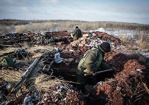 """Вимагають ліків: як бойовики """"ДНР"""" чекають """"наступу ЗСУ"""""""