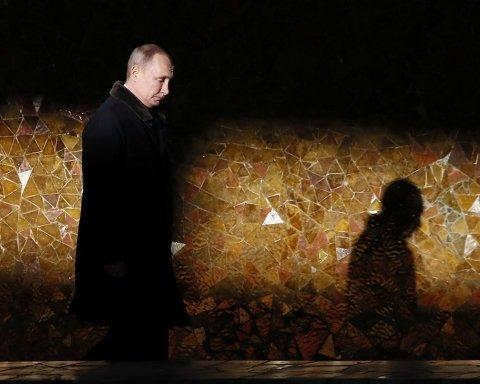 Путин удивил своими привычками: в сети вспомнили анекдот