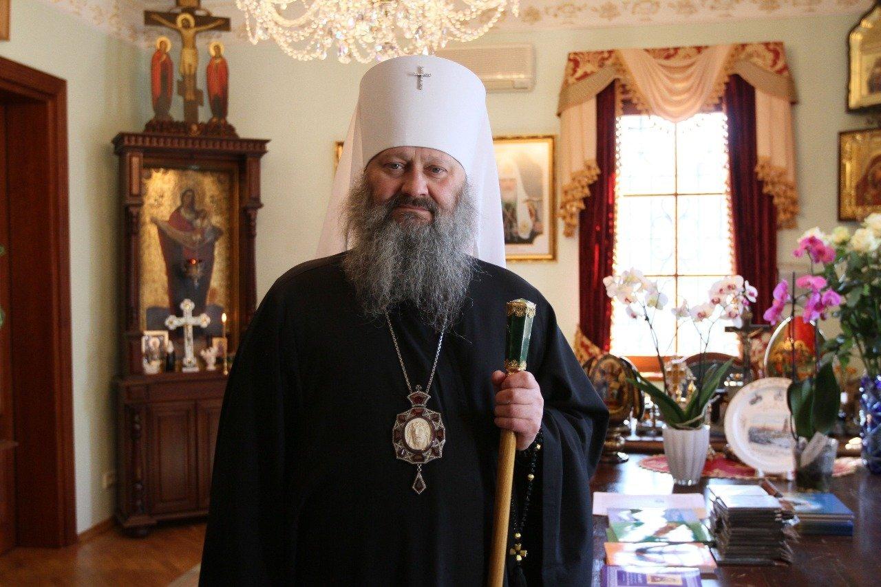 И этот человек — митрополит: одиозному противнику томоса посвятили жесткое стихотворение