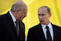 Путін та Лукашенко влаштували публічну суперечку: опубліковано відео