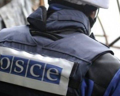 Розведення сил на Донбасі: в штабі ООС відповіли на звинувачення ОБСЄ