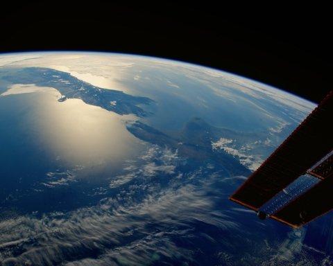 Росіяни відправили частину окупованого Донбасу у космос