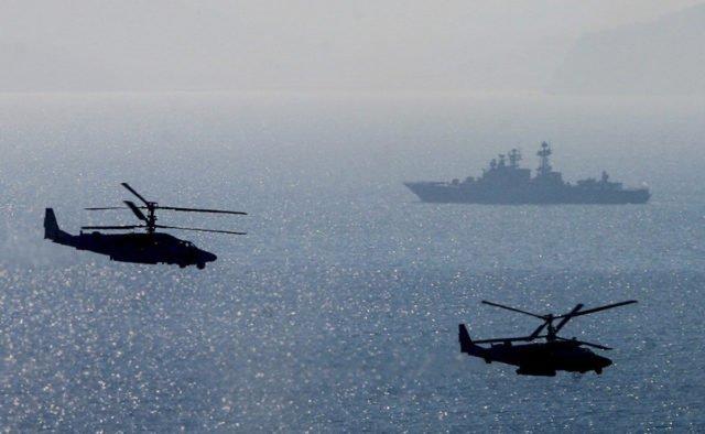 РФ приховує дані про стан захоплених українських моряків