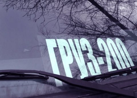Росія відправляє на Донбас своїх злочинців: з'явились фото, які це доводять
