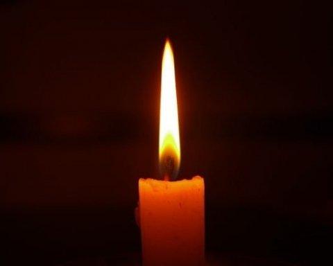 З'явилися фото і ім'я українського бійця, який загинув на Донбасі