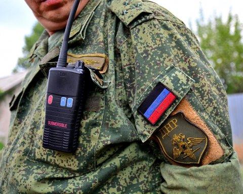 Боевики «ДНР» закрывают «границу» с Украиной: тревожные новости из оккупации