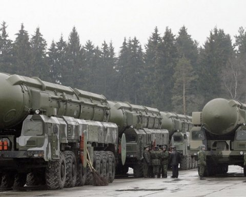 У Росії є зброя, яка дістає до Одеси – іноземний військовий