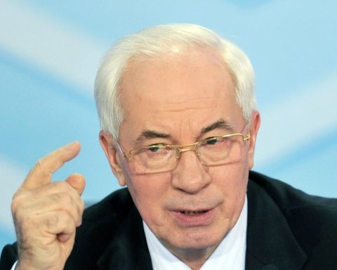 Азаров «раскусил заговор» в трех странах: в сети посмеялись