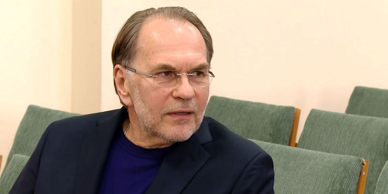 «Никогда не были братскими народами»: Гуськов рассказал об отношении украинцев к россиянам