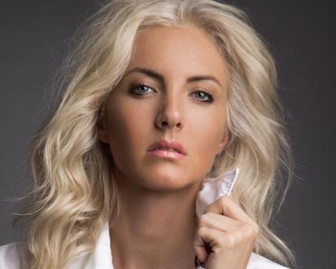 Популярная певица упала на машине в Дунай и погибла