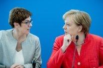 Заміна Меркель: Християнсько-демократичний союз обрав нового главу