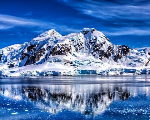 Ученые назвали истинную причину поднятия уровня моря