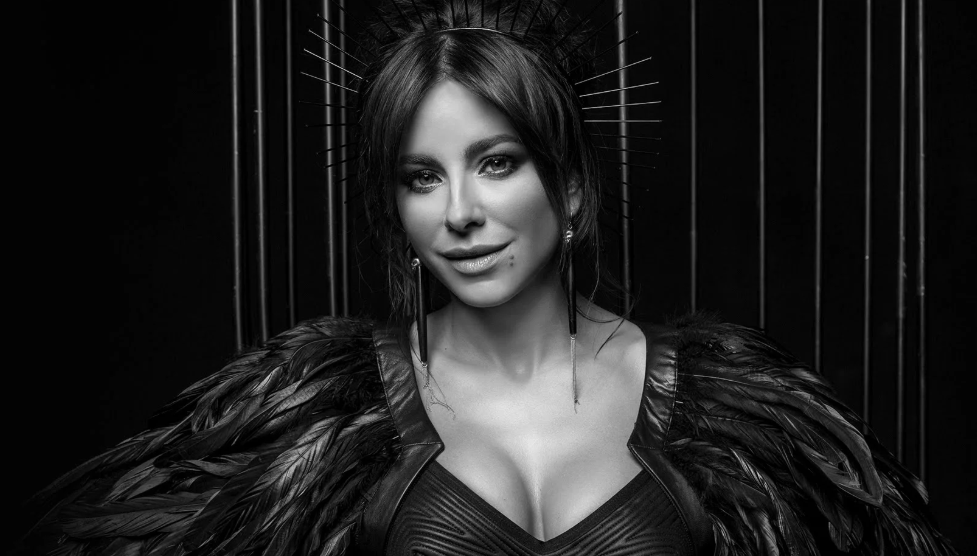 Ані Лорак засвітилася на премії в Росії в компанії улюбленого співака Путіна