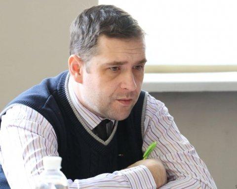 Звільнення представника Порошенка в Криму: з'явилися цікаві деталі