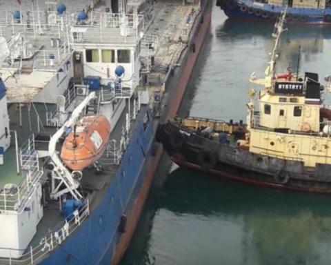 Как происходил захват украинских катеров в Азовском море: появилось видео реконструкции