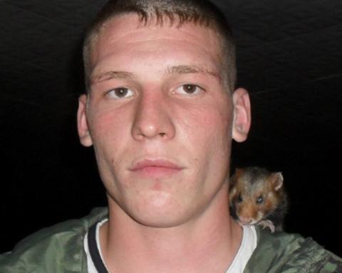 Появились интересные данные и фото убитого боевика, который воевал на Донбассе