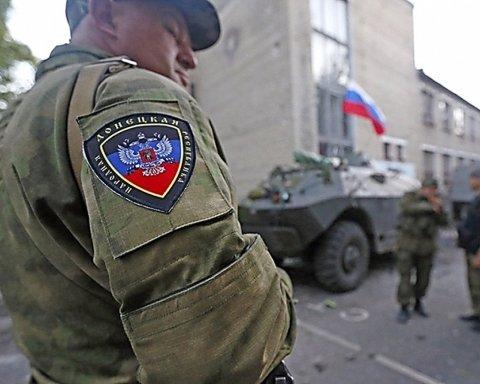 З'явився черговий доказ того, що Росія відправляє на Донбас свою армію