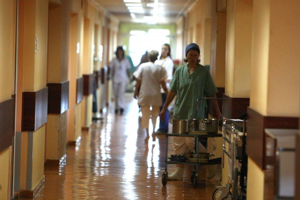 Коронавирус: украинка шокировала рассказом о проверке на Covid-19 в больнице Днепра