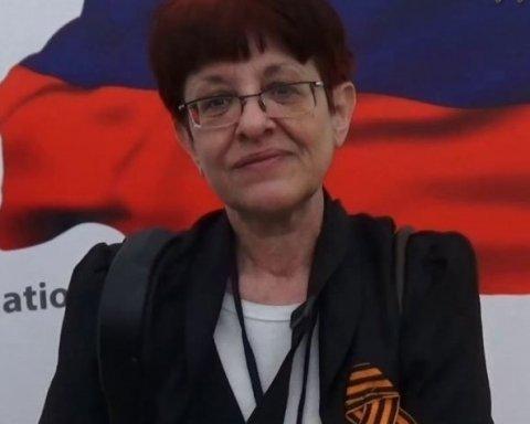 Депортация в Украину скандальной журналистки из России: появились новые подробности