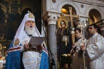 Автокефалия для Украины: Патриарх Филарет заявил о проблеме