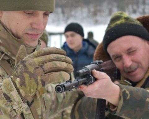 Сборы резервистов в Украине: появилась важная информация о деньгах