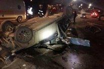 В українському місті сталася смертельна ДТП: фото та відео з місця аварії
