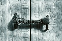 Хочу літати: вчені відкрили дивовижну таємницю предмету з єгипетської гробниці