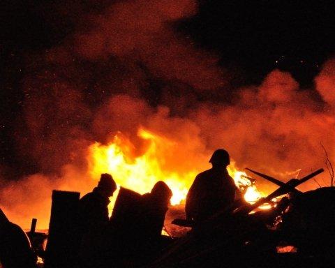 Годовщина расстрелов на Майдане: Олег Сенцов рассказал о важнейшей ночи в своей жизни