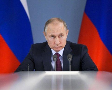В Украине ярко поймали Путина на лжи: появилось видео