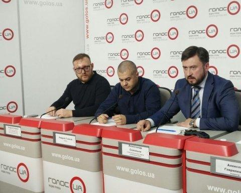 РАЗУМНАЯ СИЛА: Кровавое нападение неонацистов на офис партии в Киеве — это зачистка властью предвыборного поля