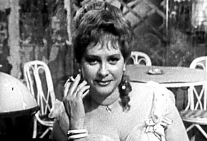 В Росії померла відома актриса