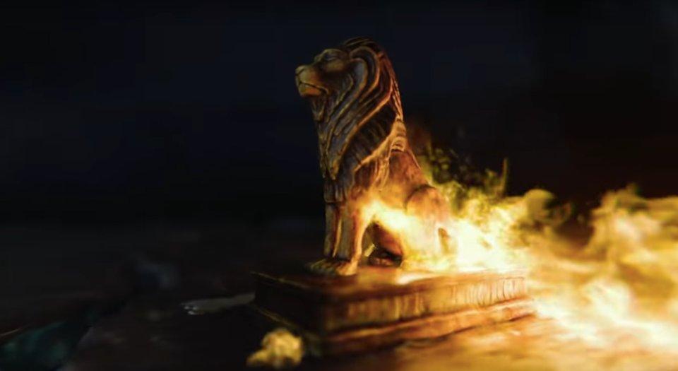Оприлюднено тізер фінальної частини «Гри престолів»