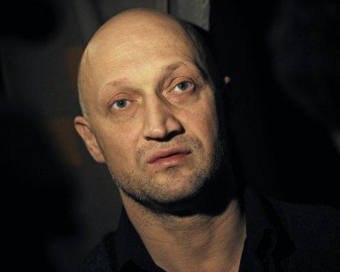 На Донбас мене кликав Вакарчук: російський актор зробив дивну заяву
