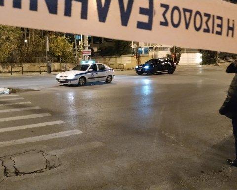 Нападение на демократию: в Греции прогремел взрыв у телеканала