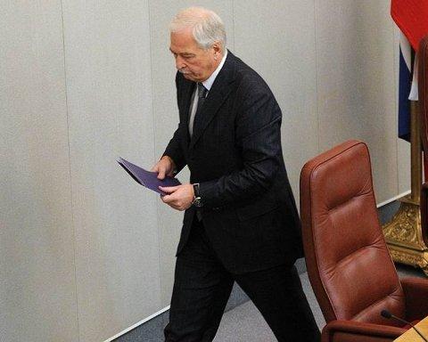 Бежать и врать: представитель России оконфузился на переговорах в Минске