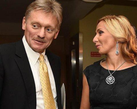 Бізнес у Криму: з'явились цікаві факти про дружину спікера Путіна