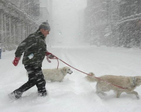 В Україні штормове попередження: синоптики назвали регіони, яким не пощастило